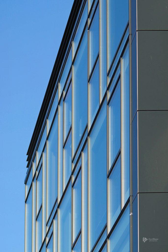 екстериорна фотография на фасада