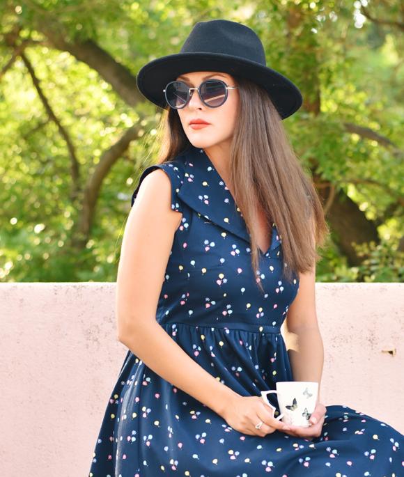 модна фотография на облекло